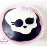 Muffinka Monster High!