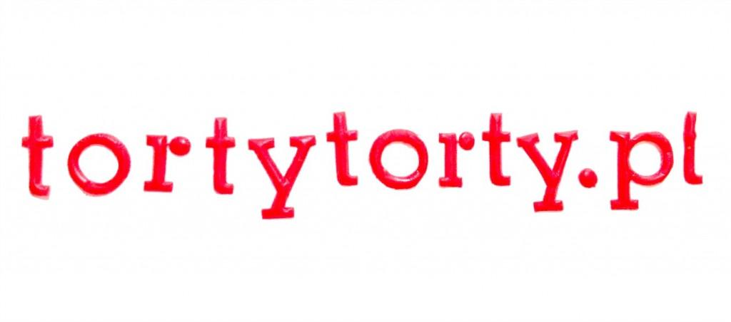 napis tortytorty pl 1024x452 LITERY Z MASY CUKROWEJ NA TORT